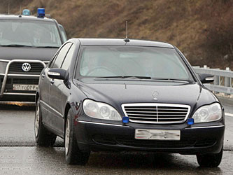 услуги охраны: аренда бронеавтомобилей