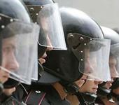 услуги охраны: охрана мероприятий