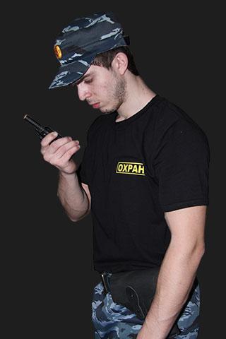 Профессиональные охранные агенства