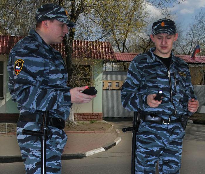 Охрана офисов ЧОП Ильгория