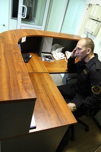 Нормы охраны в офисе