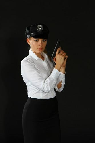Служба охраны предриятий